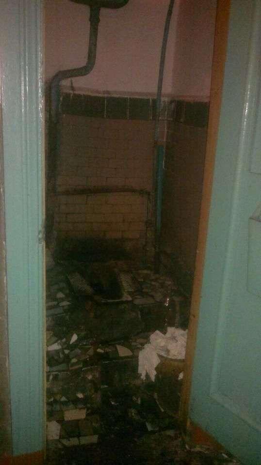 Тюремна лікарня в Мордовії (17 фото)