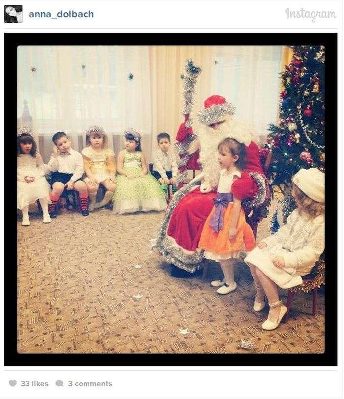 Вихователька в дитячому саду (17 фото)
