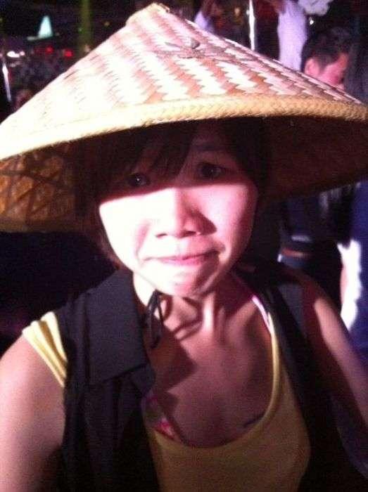 Інструкція по поводженню з дівчатами з Китаю (11 фото)