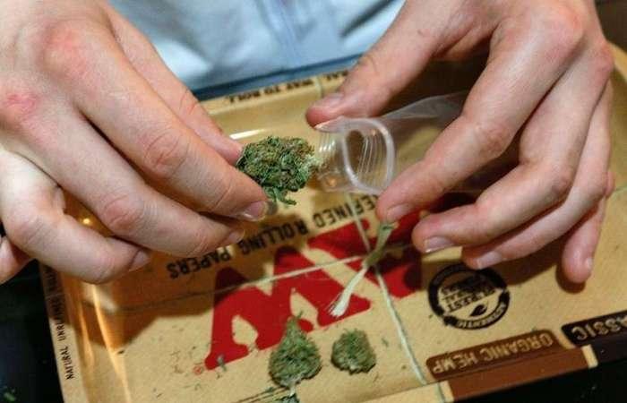 У Колорадо було продано марихуани на мільйон доларів (10 фото)