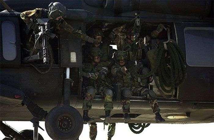 Оперативний загін Дельта (14 фото)