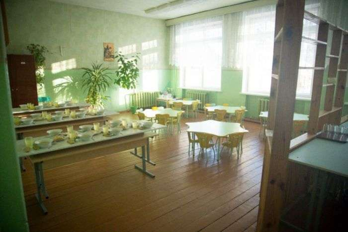 Фотэкскурсия: життя в білоруській селі (87 фото)