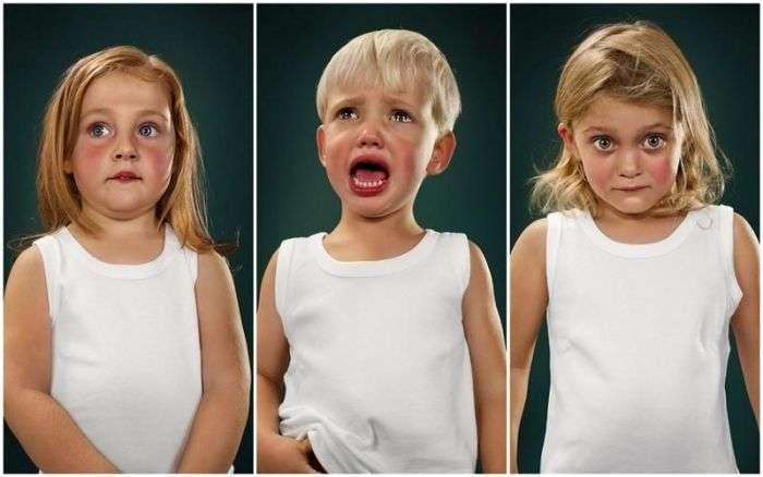 Наукові факти про людські емоції та інстинкти (4 фото)