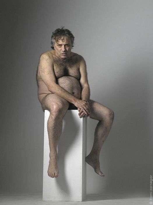 Факти про людське тіло (14 фото)