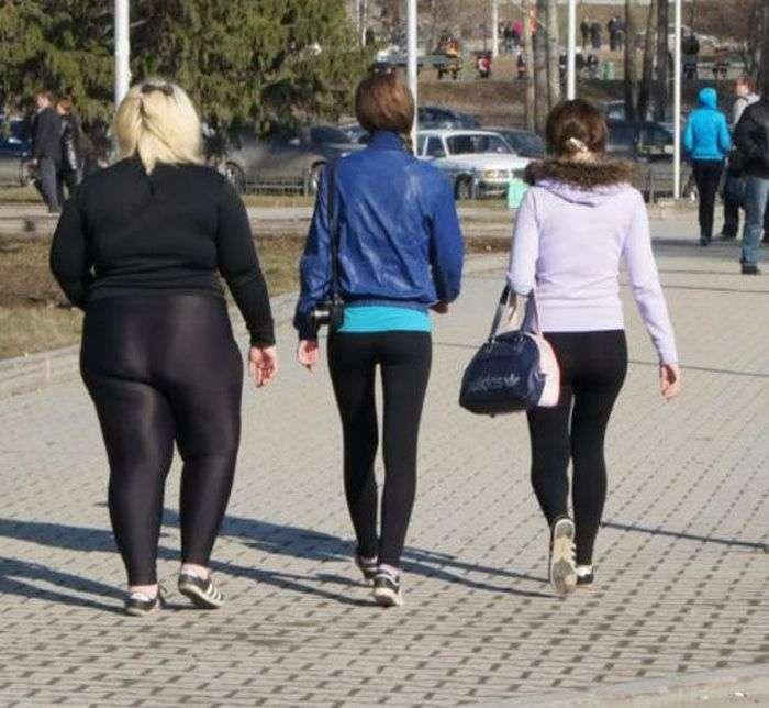 Жертви моди, які не вміють стильно одягатися (72 фото)