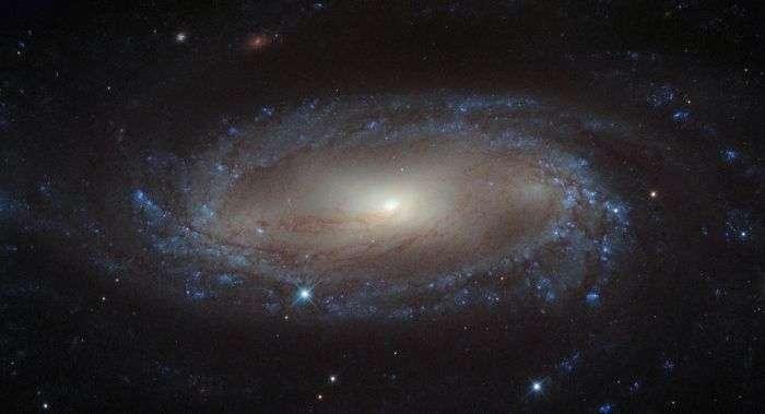 Безмежні простори всесвіту (43 фото)