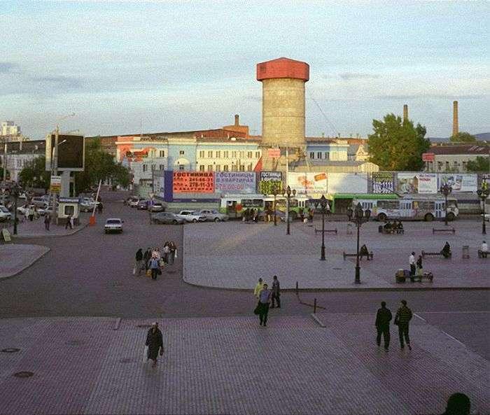 Як в Миколаївці живуть красноярські зеки (16 фото)