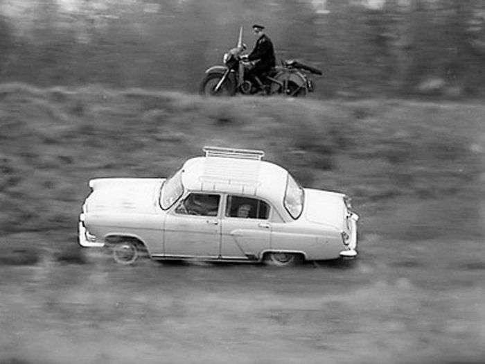 10 цікавих фактів про фільмі Бережись автомобіля (10 фото)