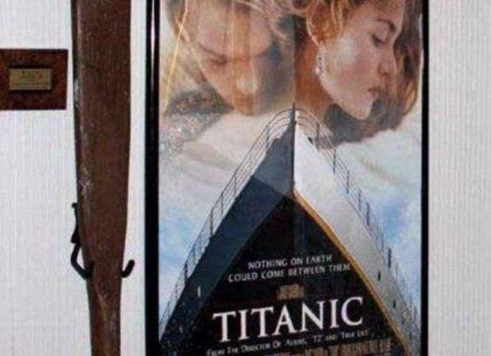 Речі з відомих фільмів, які можна купити на eBay (11 фото)