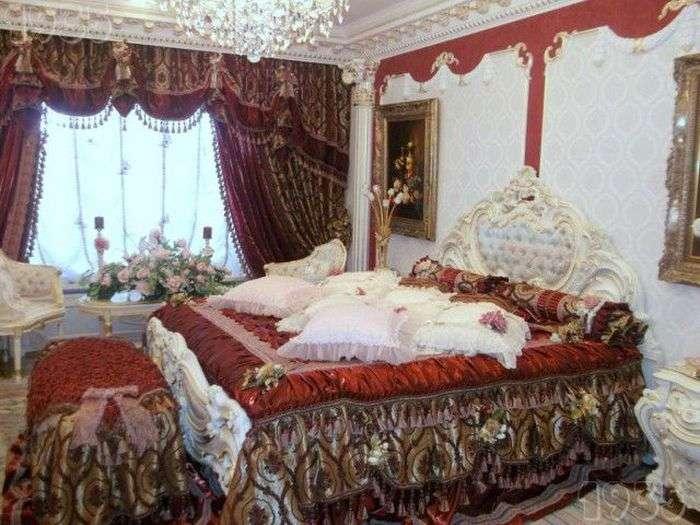 Здам квартиру в Москві за 1 мільйон рублів на місяць (22 фото)