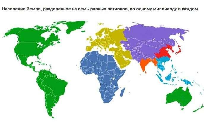 Карти, розкривають пікантні факти про країни світу (34 карти)