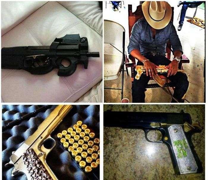 Наркоторговець з соціальної мережі (36 фото)