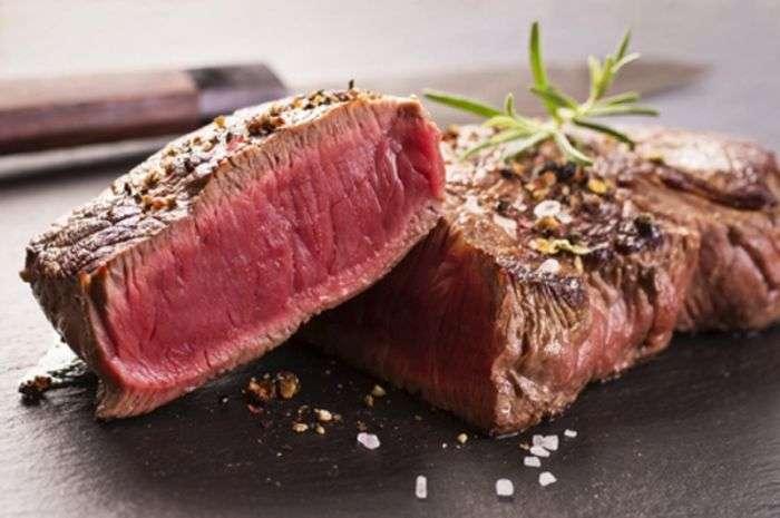 Важливі особливості різних видів мяса (5 фото)