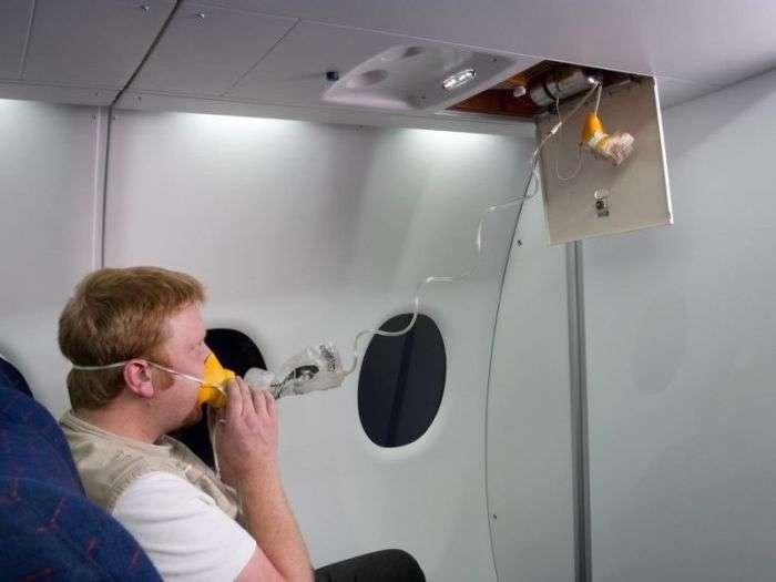 Поширені міфи про літаках (10 фото)