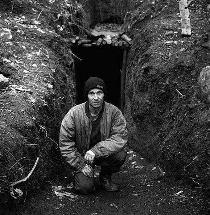 Як живеться українським шахтарям (48 фото)
