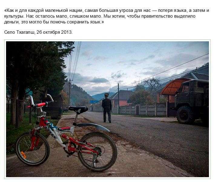 Як живуть люди в Сочі (22 фото)