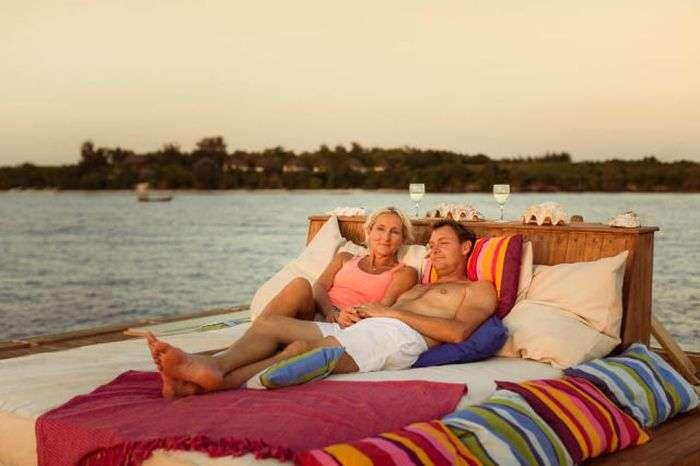 Дивовижне місце в Африці для справжніх романтиків (11 фото)