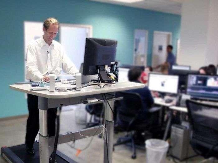 Чому робота в офісі є небезпечною для здоровя (21 фото)