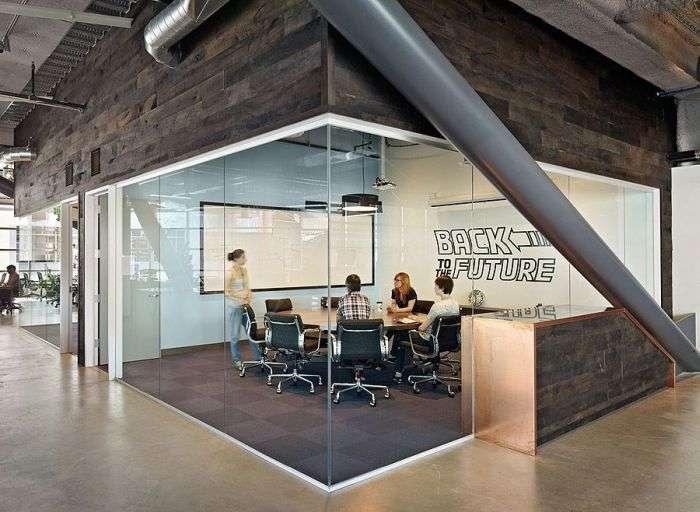 Офіси, про які можна тільки мріяти (85 фото)