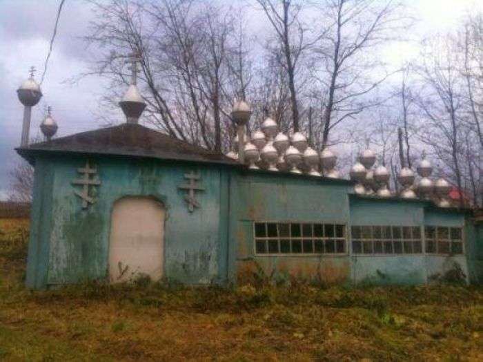 Таке буває тільки в Росії. Частина 12 (47 фото)