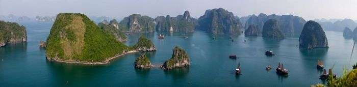 Найнеймовірніші місця на Землі (34 фото)