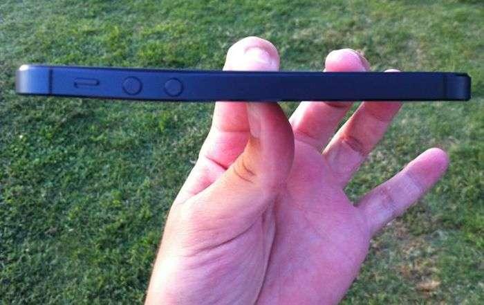 Не раджу носити свій телефон в задній кишені (11 фото)