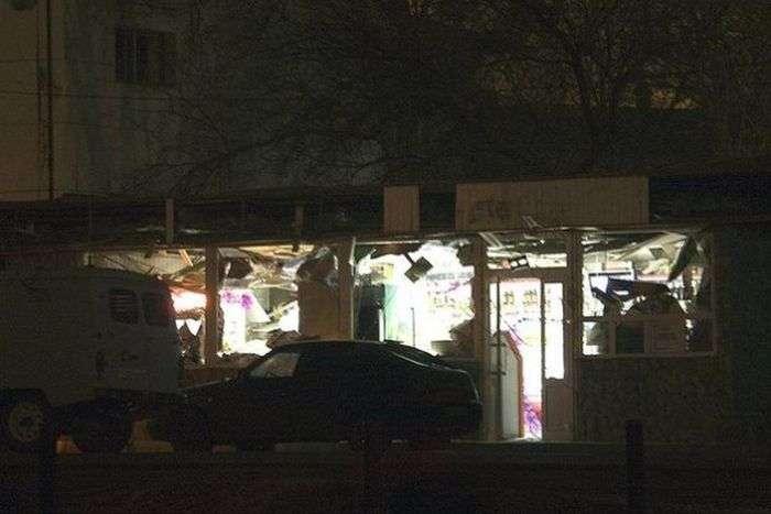 Влада приховує кількість постраждалих внаслідок теракту в Пятигорську (5 фото + відео)