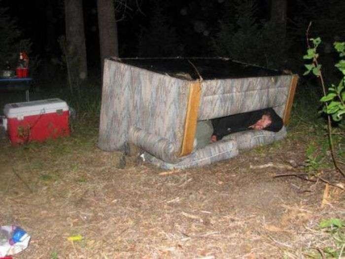 Люди, які не знають міри в алкоголі (52 фото)