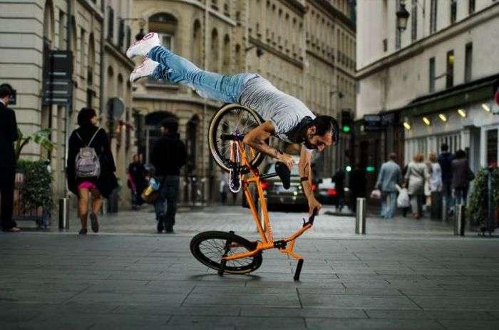 Люди, які вміють розважатися (50 фото)