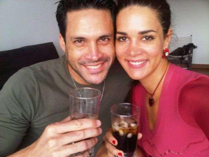 Жорстоке вбивство переможниці конкурсу Міс Венесуела (8 фото)