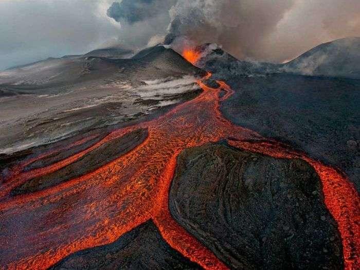 Дивовижні наукові знімки, зроблені в 2013 році (24 фото)