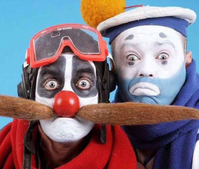 Не впізнаєте цих акторів? (8 фото)