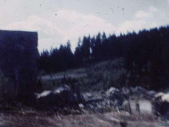 Кольорові знімки Другої Світової війни (87 фото)