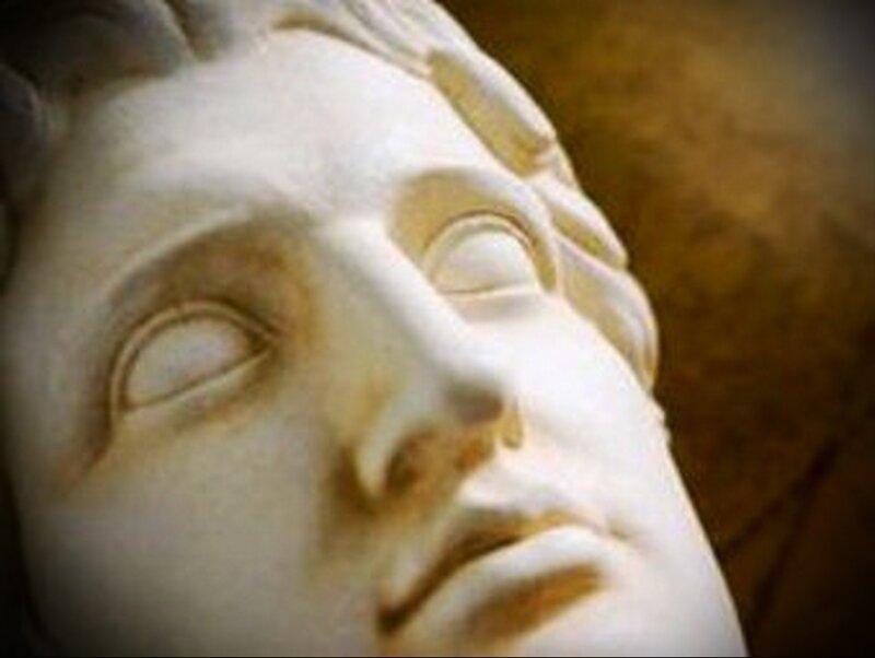 Где могила Александра Македонского?   Интересное