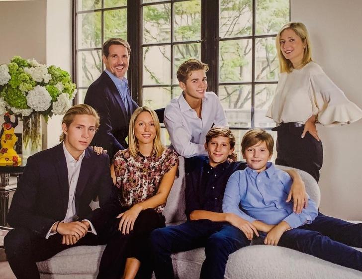 Чему учат своих детей крутые ребята из списка Forbes воспитание,Дети,Жизнь,Истории,Отношения,проблемы