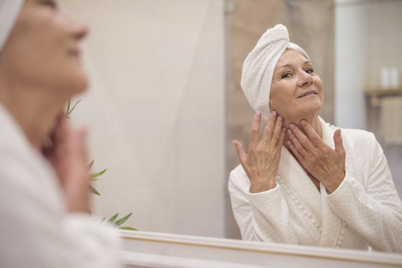 Чем полезна сыворотка для кожи вдохновение