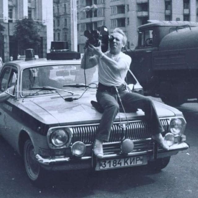 Архивные фотографии и события из прошлого. МиР