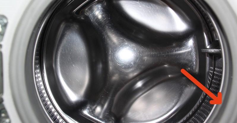 5 хитростей, которые помогут сохранить стиральную машинку в чистом и сверкающем виде познавательно