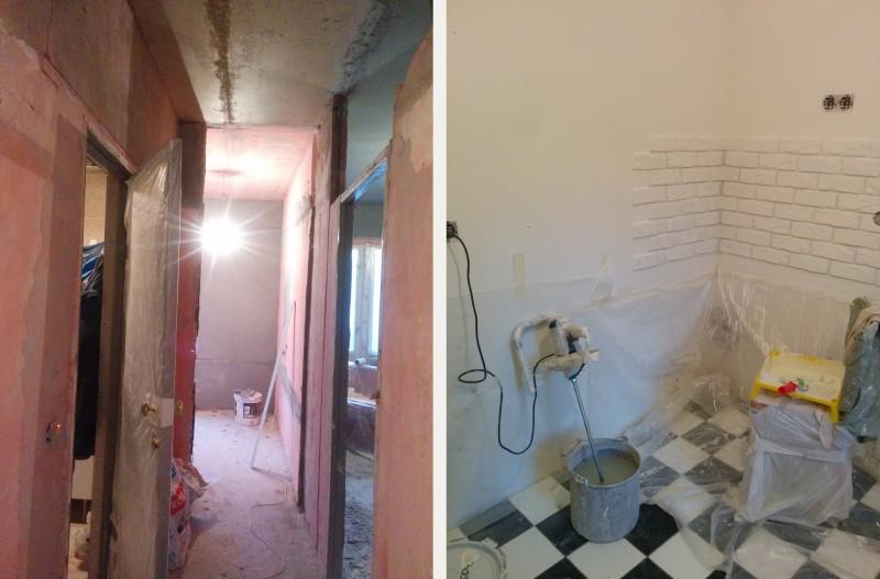 Как я делала культурологический ремонт, и что из этого вышло