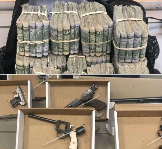 Пожарный с 16-летним стажем оказался наркоторговцем и главой банды МиР