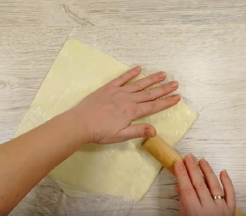 Как приготовить закуску из плавленого сыра вдохновение