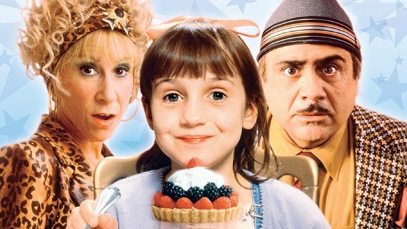 Какие фильмы посмотреть с детьми вдохновение