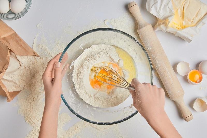 Зачем добавлять манку в дрожжевое тесто Кулинария