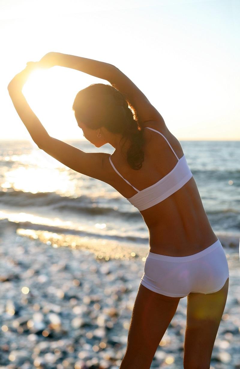 Техника йогической чистки Шанк Пракшалана Здоровье