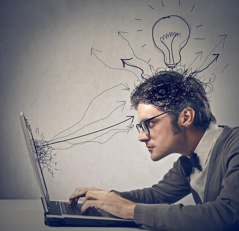 Как стать более осознанным в повседневной жизни Вдохновение