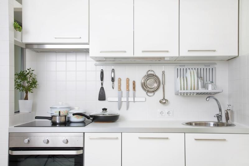 Как сделать кухню самым уютным местом в доме советы