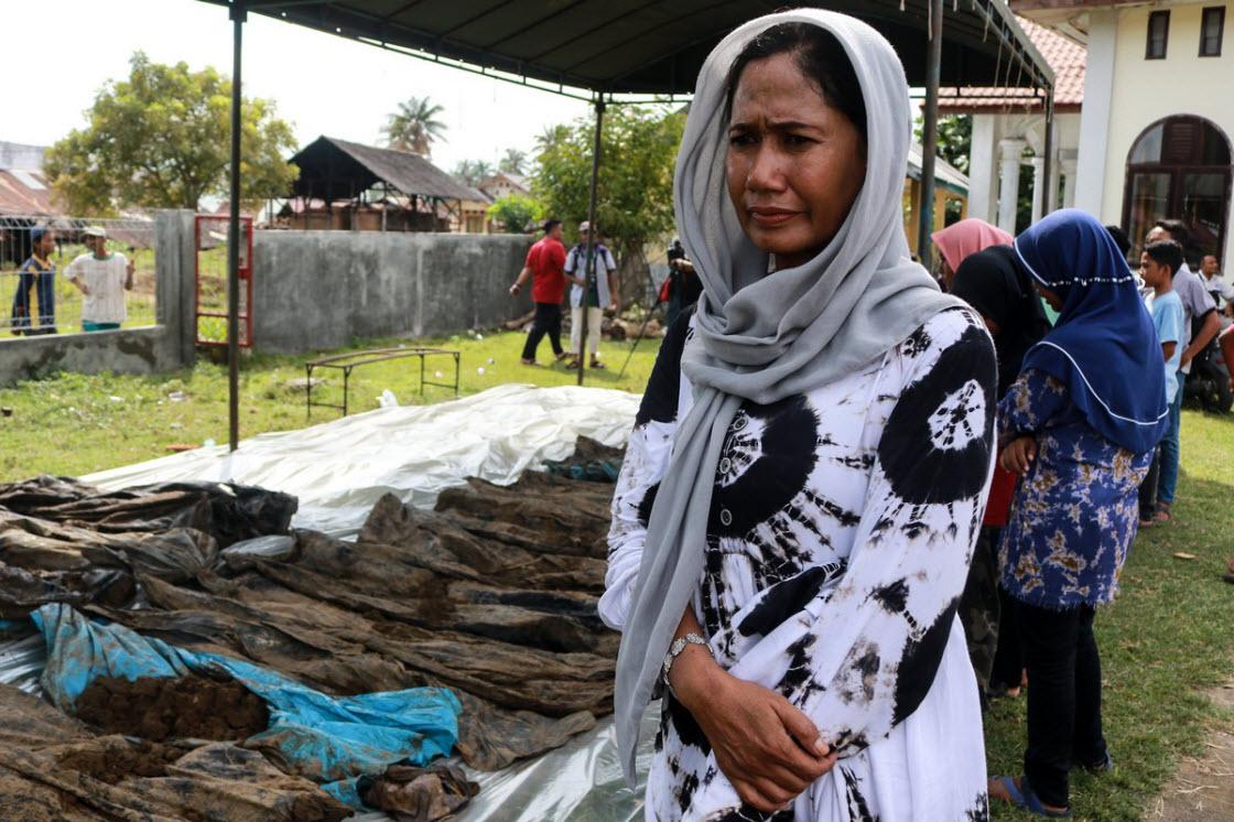 Интересные фото из Индонезии культура