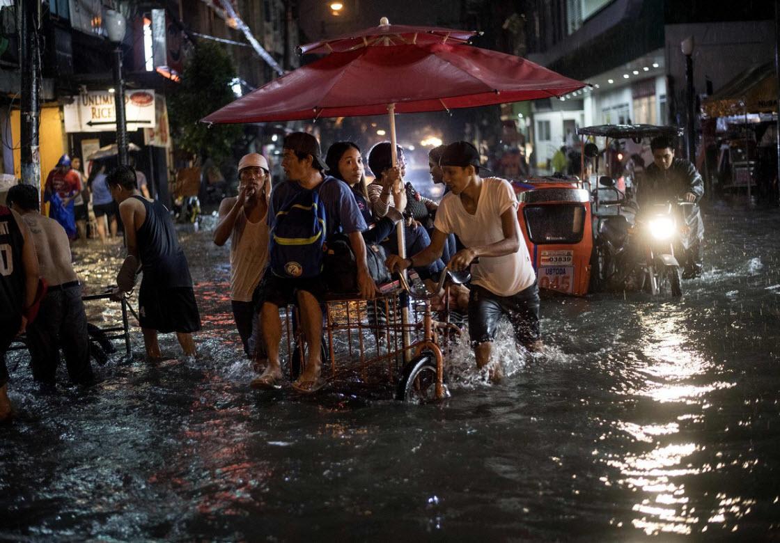 Интересные фотографии, сделанные на Филиппинах культура