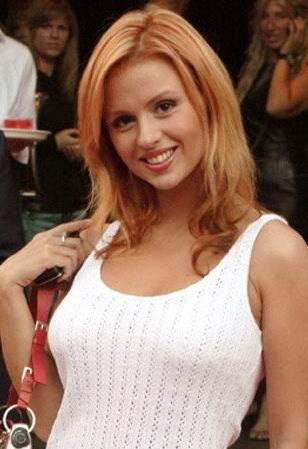 Как в молодости выглядела Анна Семенович супер новости