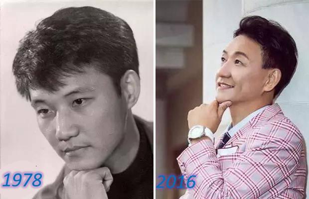 Вы будете шокированы, узнав, сколько лет Hu Hai на самом деле Головоломки